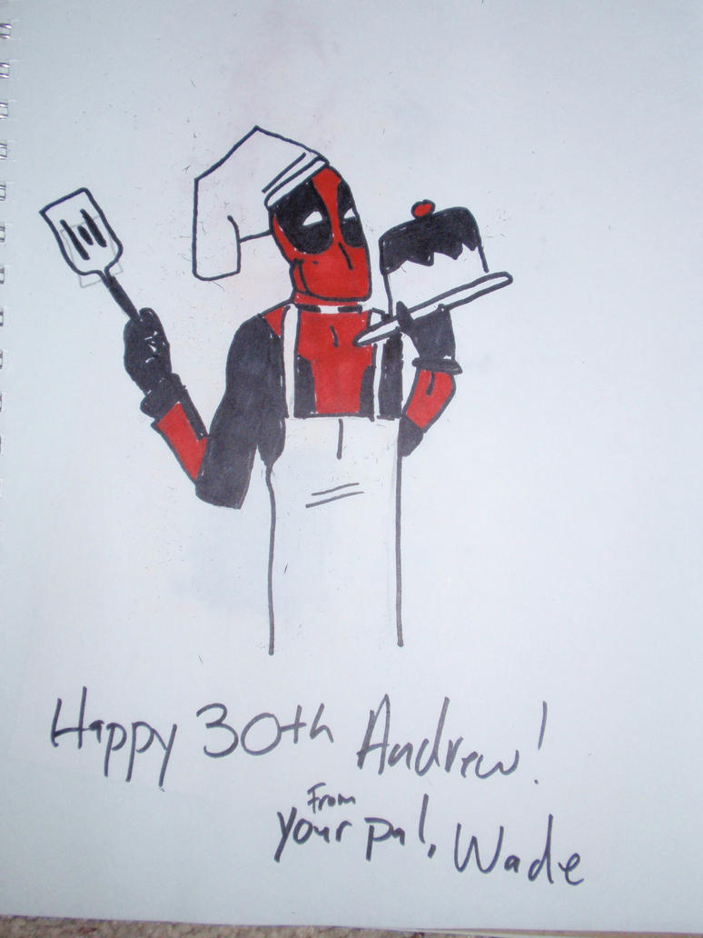 Deadpool birthday card by zombie microwave on deviantart deadpool birthday card by zombie microwave bookmarktalkfo Choice Image