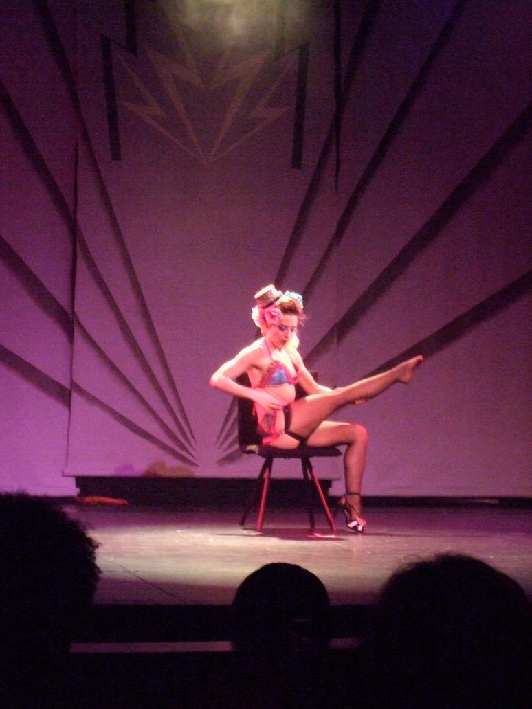 Burlesque Show 010 By GermanCityGirl On DeviantArt