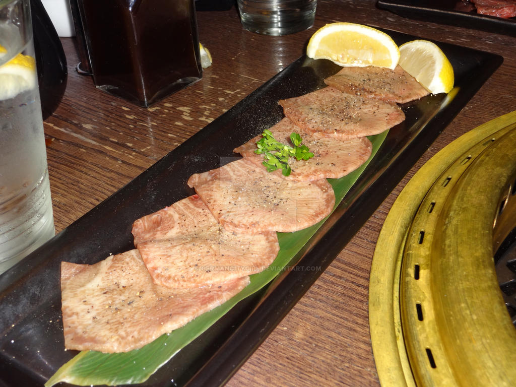 Gyu-Kaku 022. by GermanCityGirl