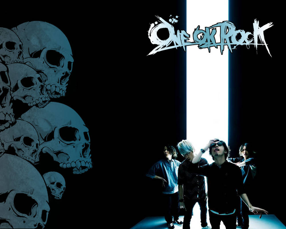 One Ok Rock Wallpaper 1 By Eyescreamz On Deviantart