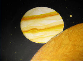 Jupiter by Ash243x