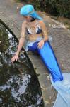 Aquarius from Fairy Tail V