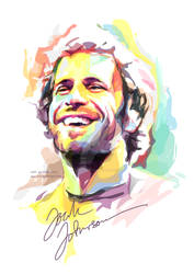 Jack-Johnson-watercolor-by-toni-agustian-(A-sizes)
