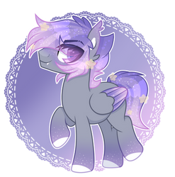 Commission by DreamyEevee