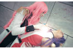 The Sword by Kagoya-chan