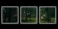 forestry. -f2u by kittiqui