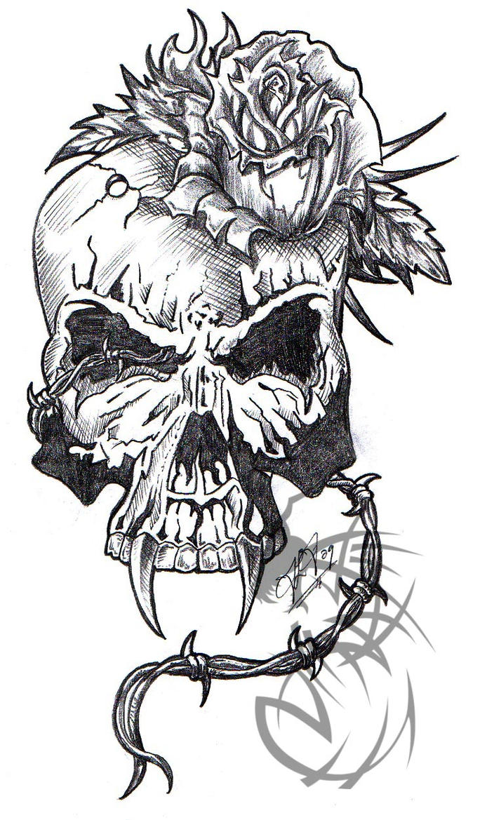 Weheartit as well 37 Awesome Skull Tattoo Designs Cute Skull Tattoo Designs For Girls besides Bad Couple Tumblr Sketch Templates besides Tribal in addition Awesome Drawing Of Dragon Tattoo. on scary grey alien artwork