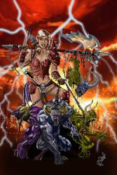 Hell Hath No Fury...