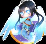 Alterblast SS 2k15 Angelic Archer by RumbyFishy