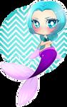 Alterblast: Cutie Coralia + Video by RumbyFishy
