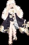 Atedarian Saga: Sera by RumbyFishy
