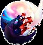 Guardian Angel: Legend of Angels Speedpaint by RumbyFishy