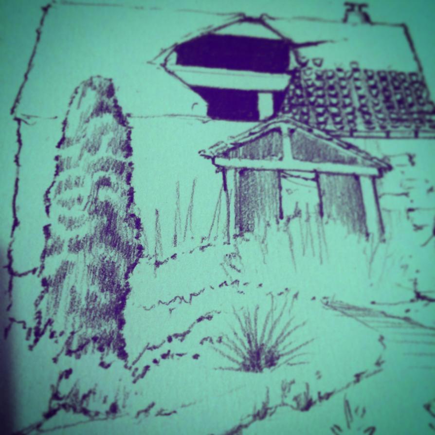The Barn by STDrex