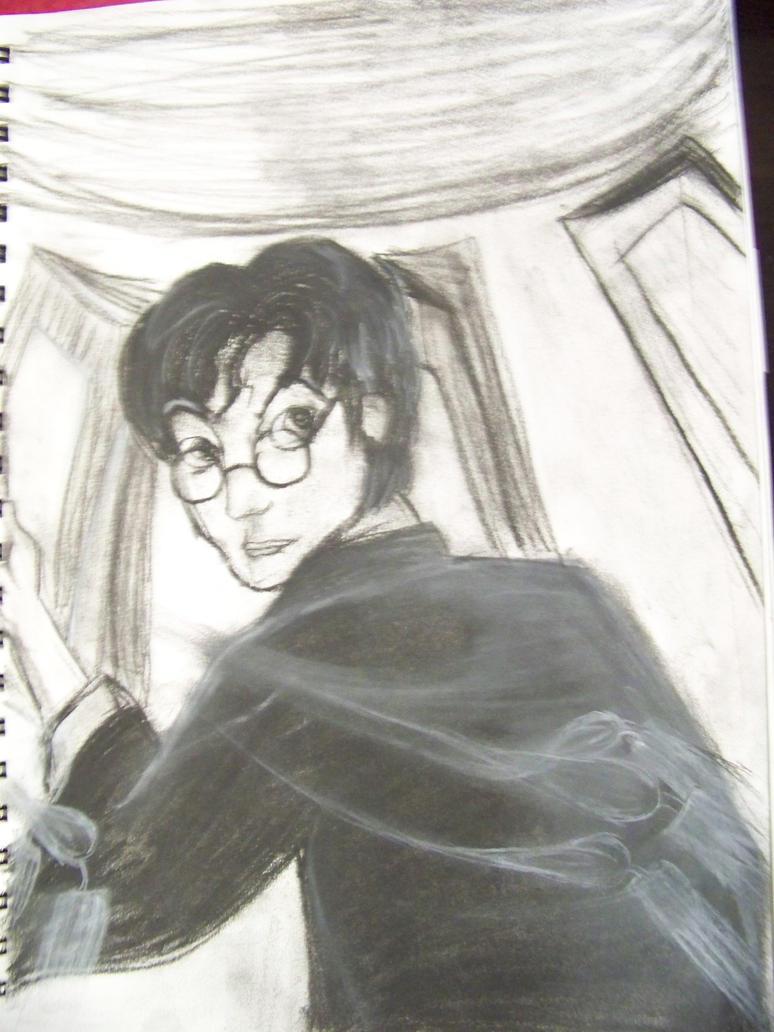 harry potter 5th book pdf