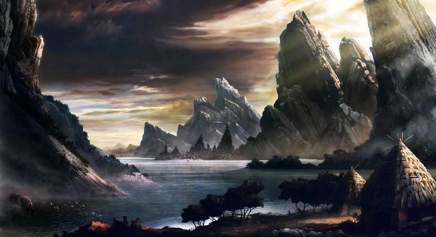 sunrise by silviudinu