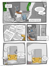 Tacky Beasts' - Page 2