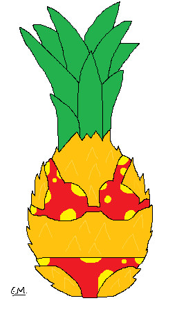 Pineapple_in_a_bikini_by_HyperCarrot.jpg