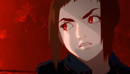 Serg. Motoko Kusanagi   Ghost in the Shell Arise