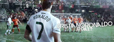 Cristiano by Gstyle13