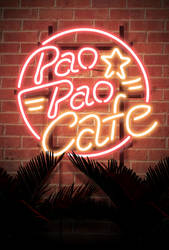 Pao Pao Cafe by Ayce78