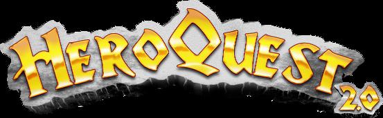 HeroQuest 2.0 Logo by Ayce78