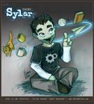 Chibi Sylar