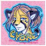 Badge :: Cybre