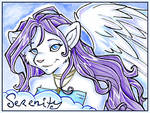 Badge Commission :: Serenity
