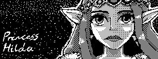 Princess Hilda by taiodesu4649