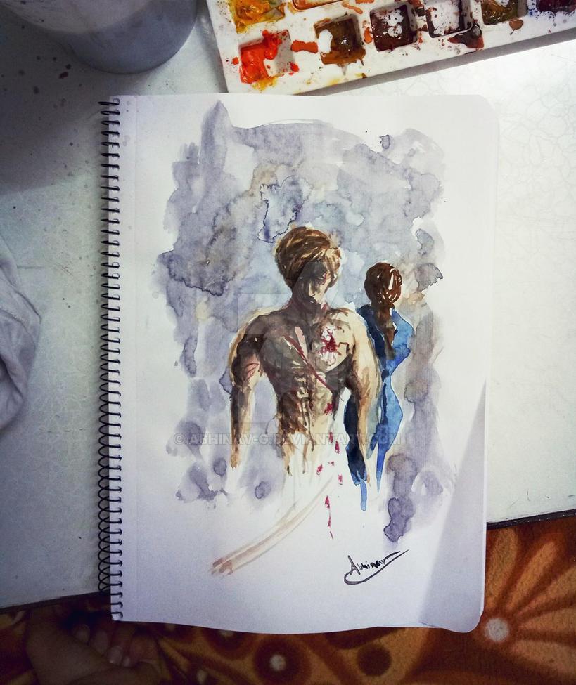 Left by Abhinav-g