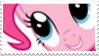 Pinkie Pie Stamp by avatarxayumi