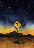 Destination by ex-favilla