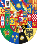 (Althist) Coat of arms of Argentina