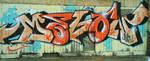 Cambridge Graffiti by theRealRichard