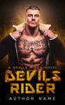 Devils Rider - Book Cover