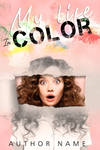 Book Cover - My life in color