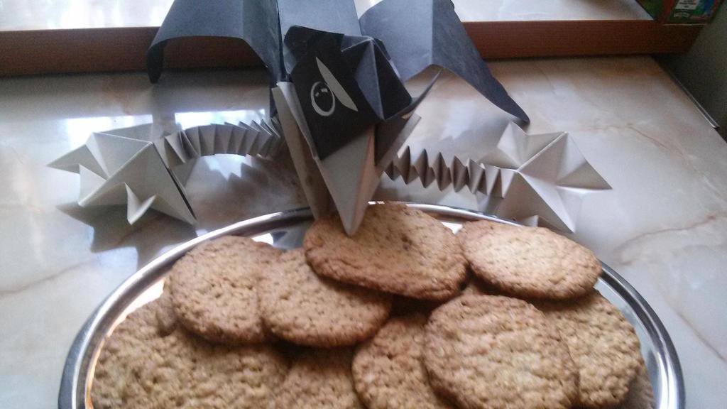 ciasteczka by Krrrater