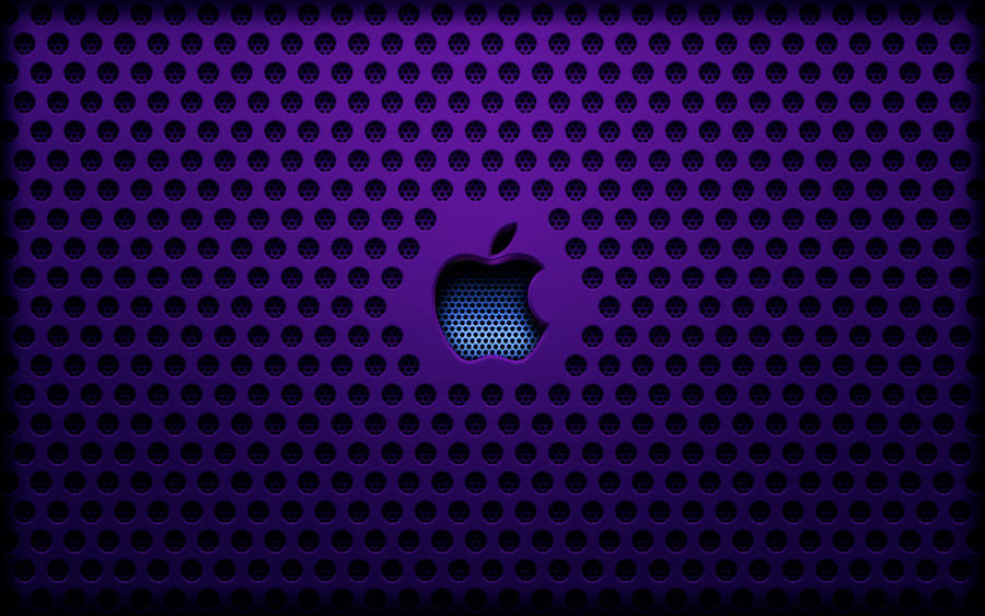 Apple Mesh Plum by heatshedfogphase