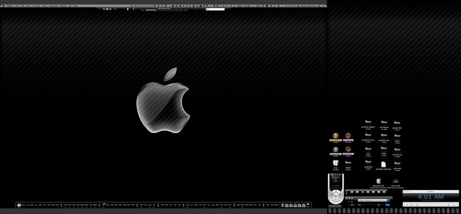 Desktop Screenshot by heatshedfogphase
