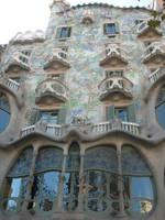 Barcelona by z4lia
