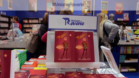 Eric Rivernight - Melanie Reverie by EricRivernight