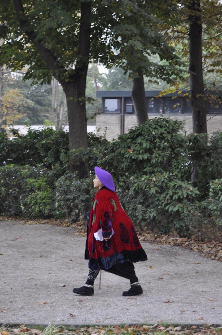 Giardini lady by adarwen