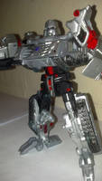 Megatron Classics Deluxe completed2