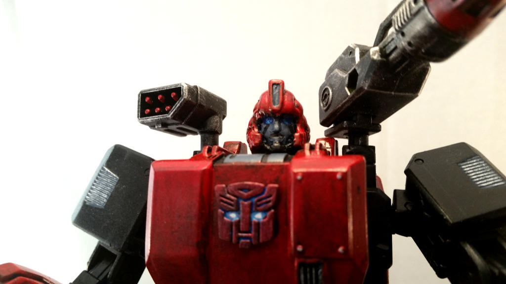 Ironhide 7 by seanb47