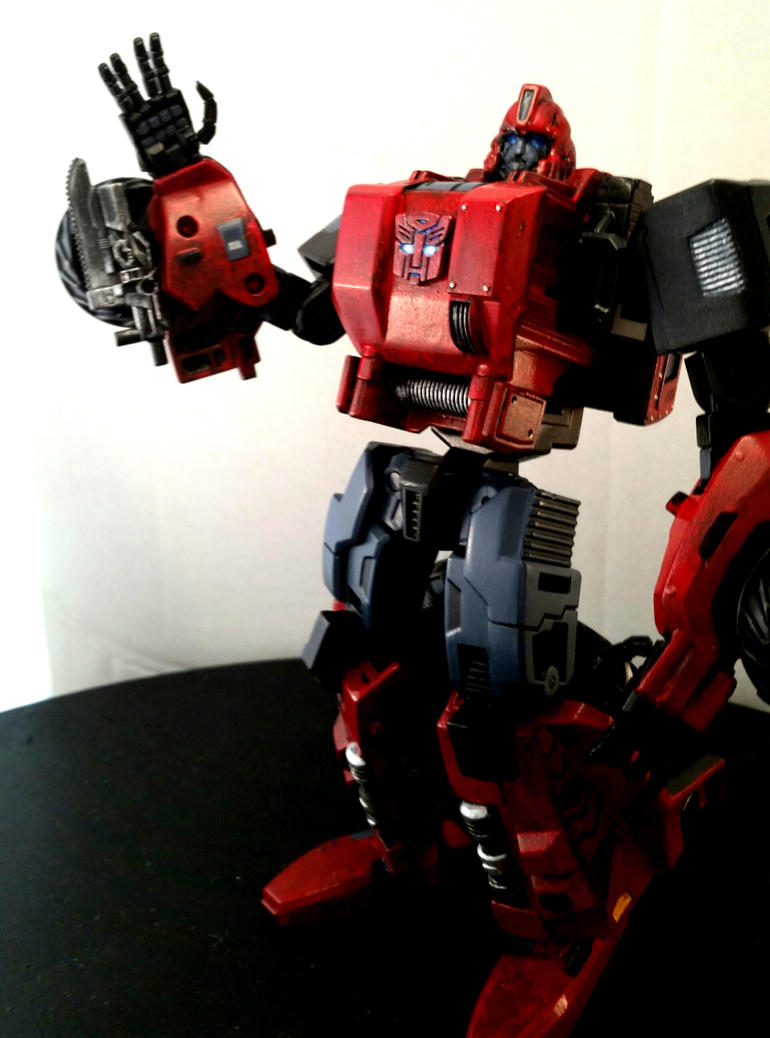 Ironhide 5 by seanb47