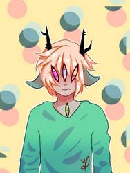 I've got eyes all around by yakuri-kitsuwi