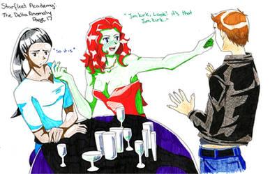 Starfleet Academy 2 by Haycle