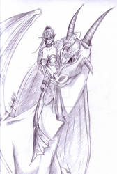 Dragon Archer