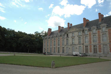 Chateau by alisterbabeh2006