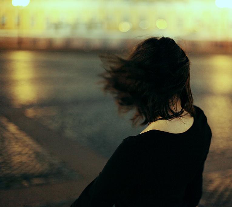 Yêu anh, yêu đến đau lòng